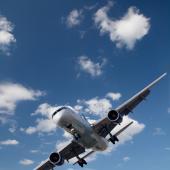 Německá letiště ve čtvrtek zasáhne stávka