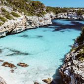 Zpoždění letu na Baleárské ostrovy