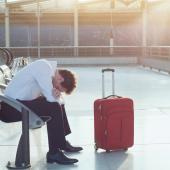 Zrušený let – obecné informace ke kompenzaci