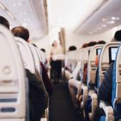Typy leteckých dopravců