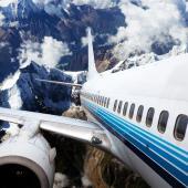 Odmrazení letadel