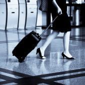 Zakázané předměty v příručním zavazadle