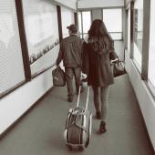 Odbavovací proces na letišti aneb od check-inu až do letadla