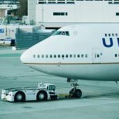 Technické odbavení letadel