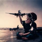 Cestování s dětmi do 2 let