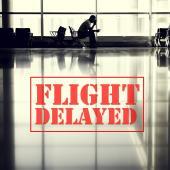 Zrušený let - obecné informace ke kompenzaci