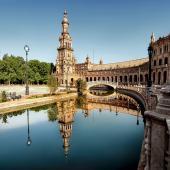 Chystáte se letecky do Španělska? Pozor! Španělsko je nově rizikovou zemí