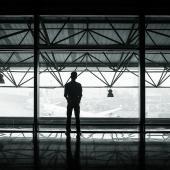 Změní pandemie koronaviru navždy cestování letadlem?