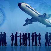 SAS začne létat mezi Prahou a Kodaní, přidá lety do Stockholmu a Osla